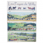 Les Poyas de Willy