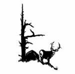 Decoration murale bois 2