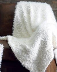 Plaid mouton