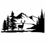 Decoration murale bois 8