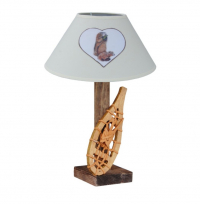 Lampe Montagne 3